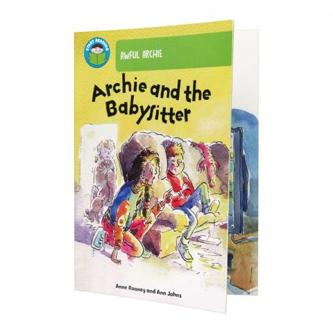 Awful Archie: Archie And The Baby Sitter Book