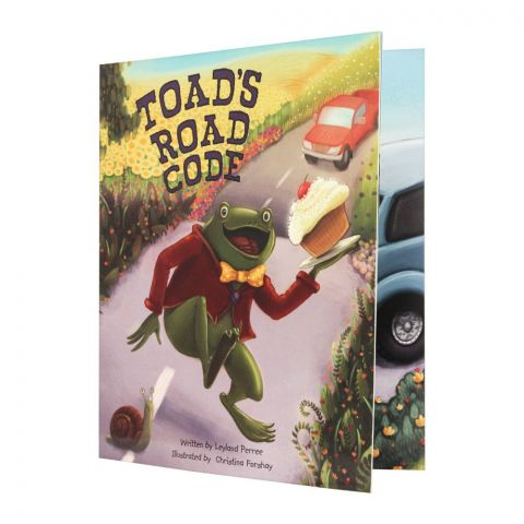 Picture Flats - Toads Road Code Book