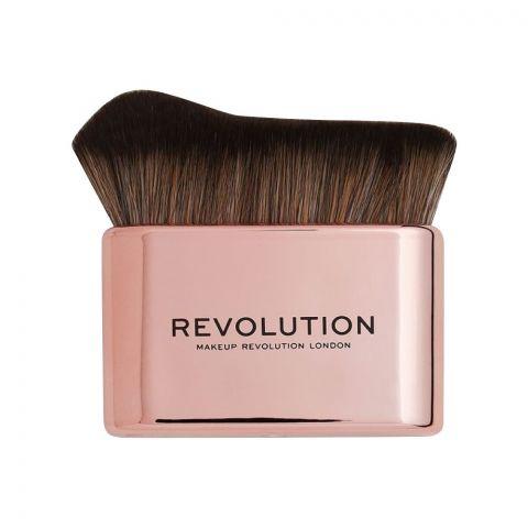 Makeup Revolution Glow Body Brush