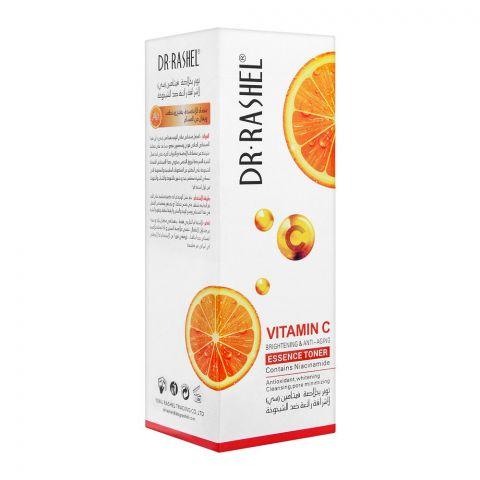 Dr. Rashel Vitamin C Brightening & Anti Aging Essence Toner, 100ml