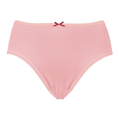 IFG Deluxe Brief NM 019 Panty, Light Peach
