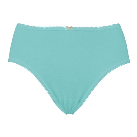 IFG Deluxe Brief NM 020 Panty, Light Green