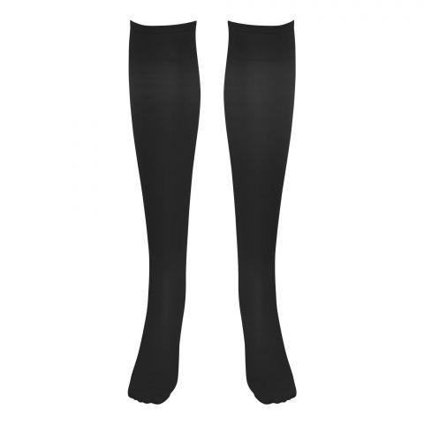 Gol Lycra Power Ladies Socks, Black