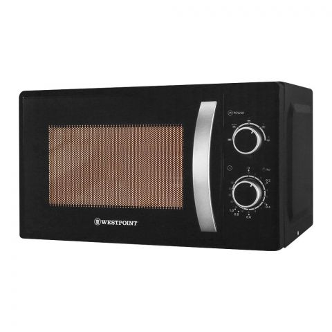 West Point Deluxe Microwave Oven, 20 Liters, WF-823