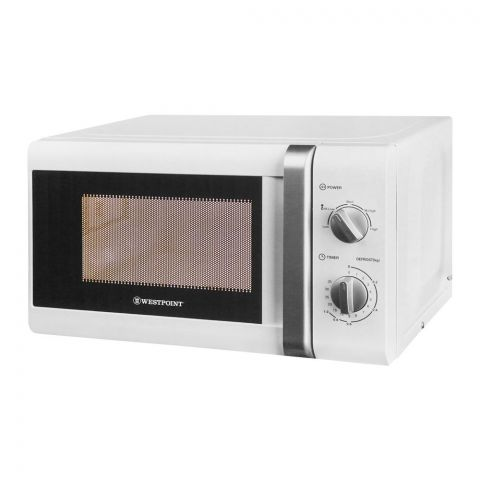 West Point Deluxe Microwave Oven, 20 Liters, WF-824