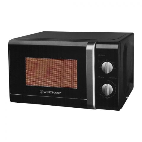 West Point Deluxe Microwave Oven, 20 Liters, WF-825