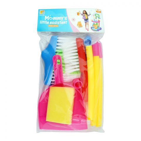 Live Long Cleaning Set, 0851