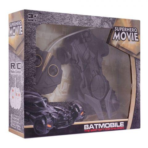 Live Long Batman RC, 3316A-N