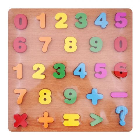 Live Long Number Puzzle, 4-2305-13