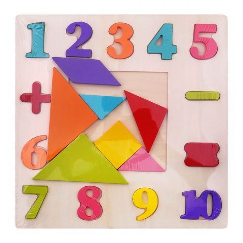 Live Long Number Puzzle, 4-2305-4