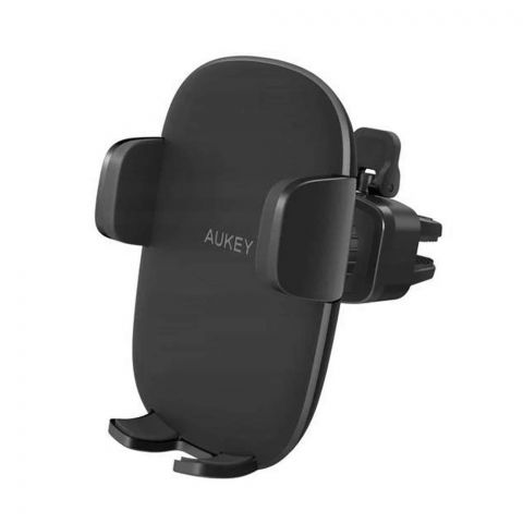 Aukey Navigator 360 Air Vent Car Phone Mount, Black, HD-C48