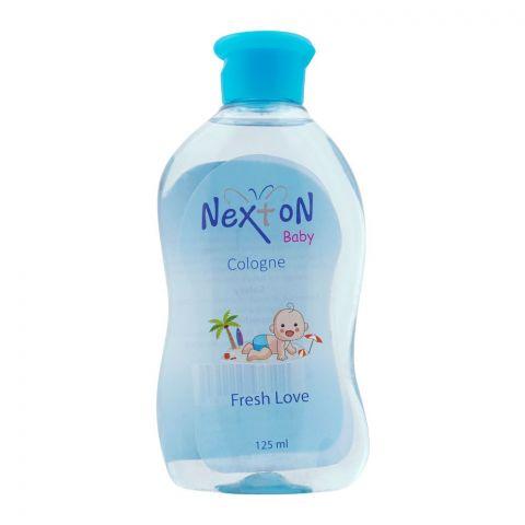 Nexton Baby Fresh Love Baby Cologne, 125ml