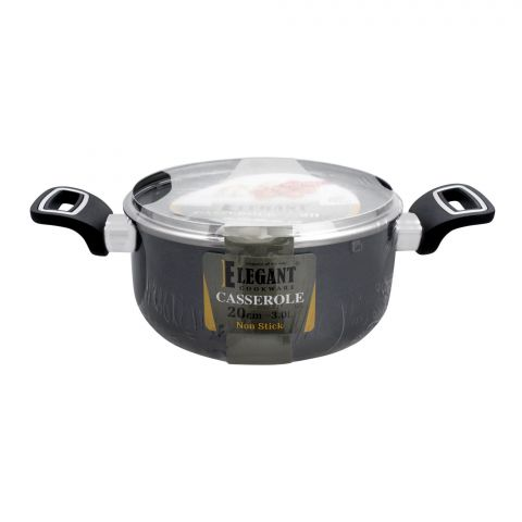 Elegant Smart Choice Pot, 20cm, EH0071