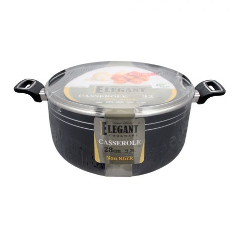 Elegant Smart Choice Pot, 28cm, EH0075