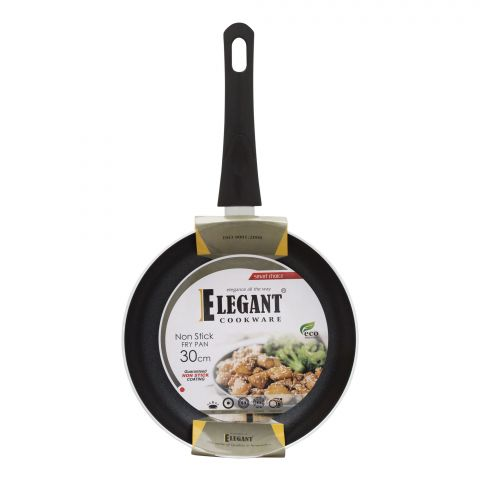 Elegant Smart Choice Non Stick Frypan, 30cm, EH0083