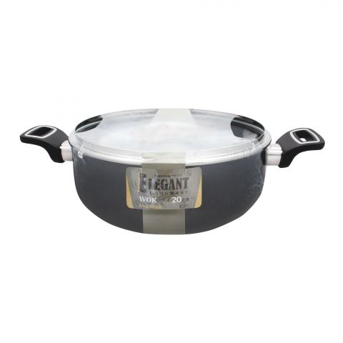 Elegant Smart Choice Wok, 20cm, EH0204