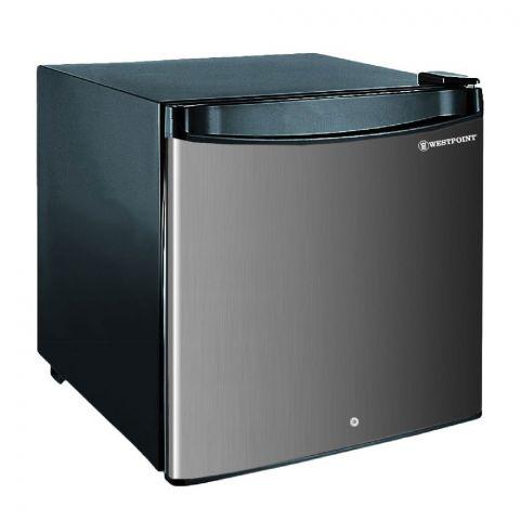 West Point Refrigerator, 47 Liters, 2 Cuft, WF-203SS