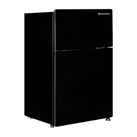 West Point Refrigerator, 89 Liters, 3 Cuft, WF-207GD