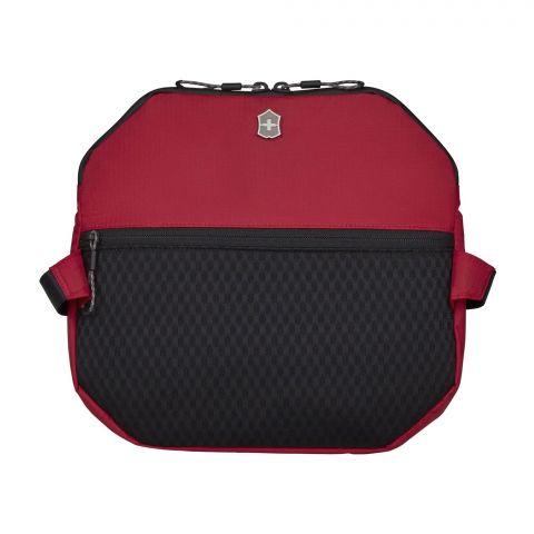 Victorinox Lifestyle Classic Belt Bag, Red, 611075