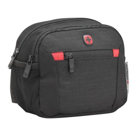 Wenger Waist Pack, Black, 604604