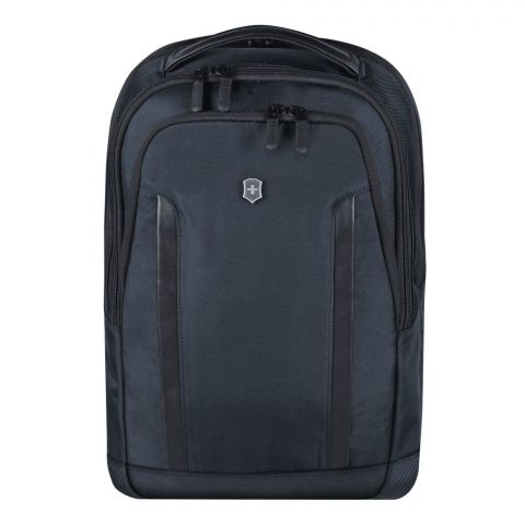 Victorinox Altmont Compact Laptop Backpack With Tablet Pocket, Deep Lake, 609790