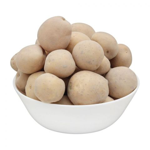 Fresh Basket Baby Potato, 1 KG