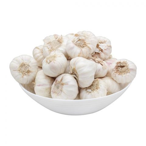 Fresh Basket Desi Garlic, 250g