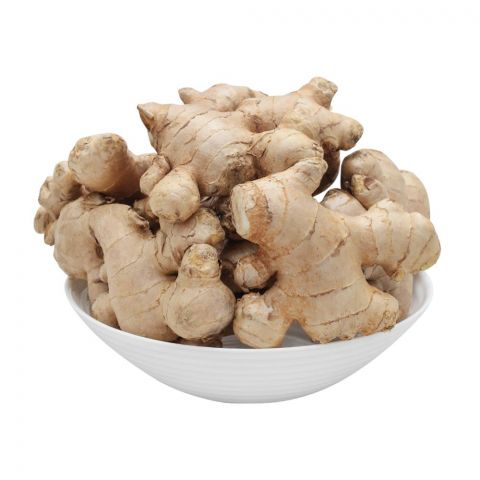 Fresh Basket Ginger, 250g