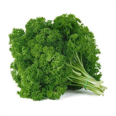 Fresh Basket Parsley Leaves, 30g