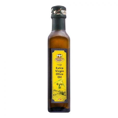 Nature's Home Extra Virgin Olive Oil, 250ml