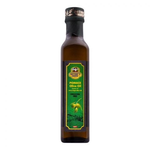 Nature's Home Pomace Olive Oil, 250ml