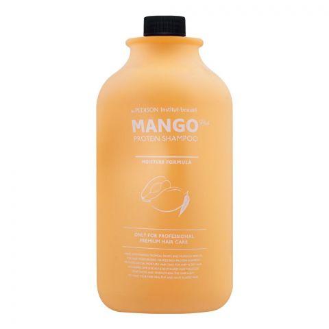 Pedison Institute-Beaute Mango Rich Protein Hair Shampoo, 2000ml