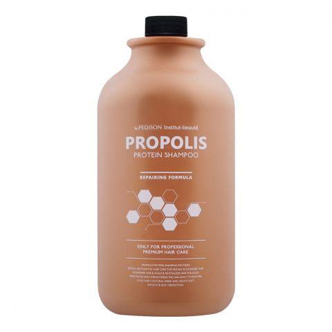 Pedison Institut-Beaute Propolis Protein Shampoo, Repairing Formula, 2000ml