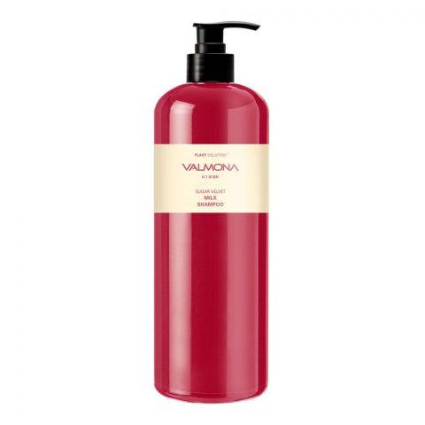 Valmona Sugar Velvet Milk Shampoo, 480ml