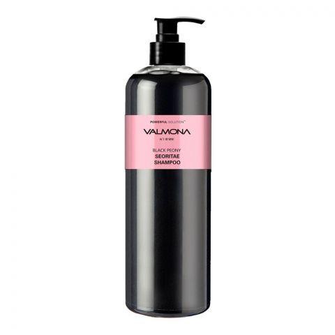 Valmona Powerful Solution Black Peony Seoritae Shampoo, 480ml