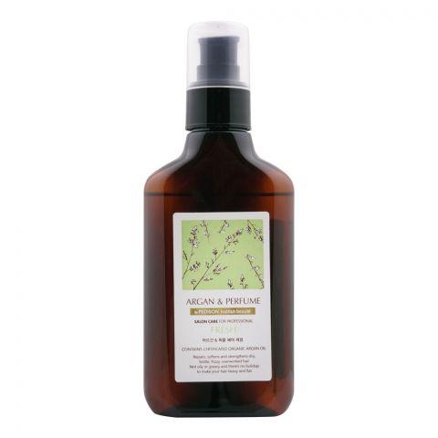 Pedison Institute Beaute Argan & Perfume Fresh Hair Serum, 140ml