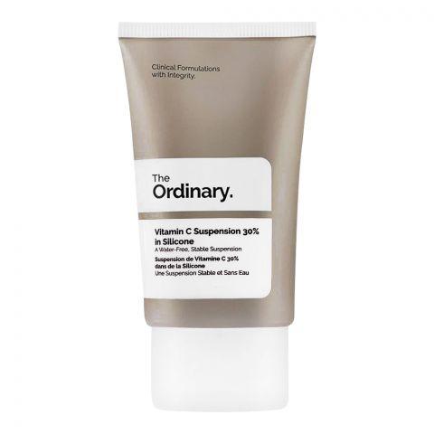 The Ordinary Vitamin C Suspension 30% in Silicone, 30ml