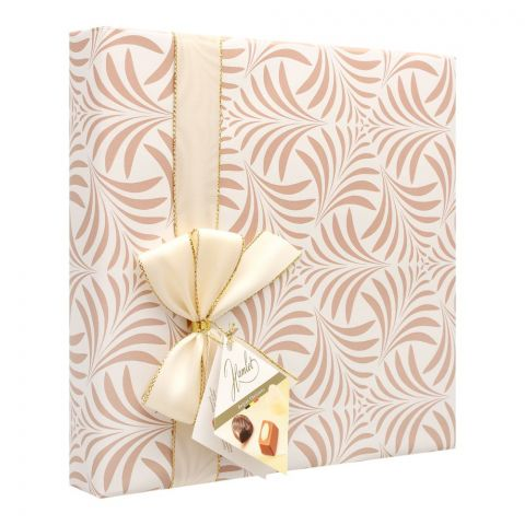 Hamlet Festive Line Pralines Chocolates, Gold, 200g