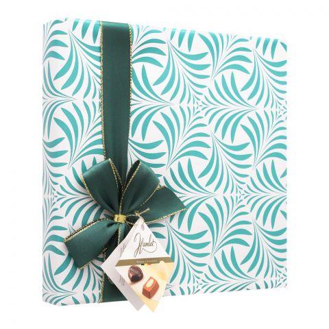 Hamlet Festive Line Pralines Chocolates, Green, 200g