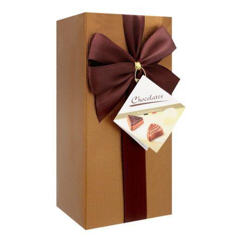Hamlet Ballotin Pralines Chocolates, Classic Line, 200g