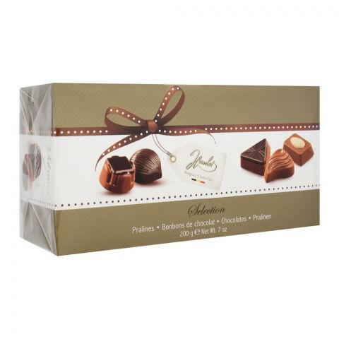 Hamlet Selection Pralines Chocolates, 200g