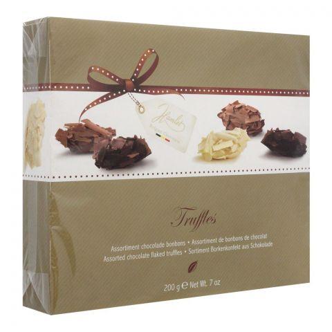 Hamlet Flake Truffles Assorted Chocolates, 200g