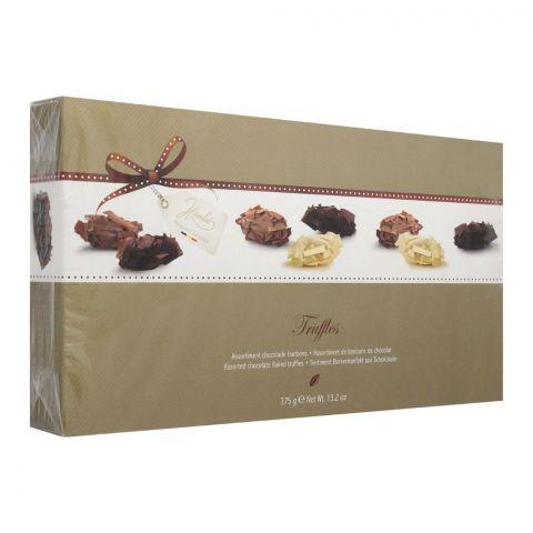 Hamlet Flake Truffles Assorted Chocolates, 375g