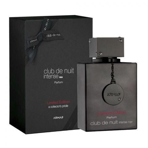 Armaf Club De Nuit Intense Man Limited Edition, Eau De Parfum, Fragrance For Men, 105ml