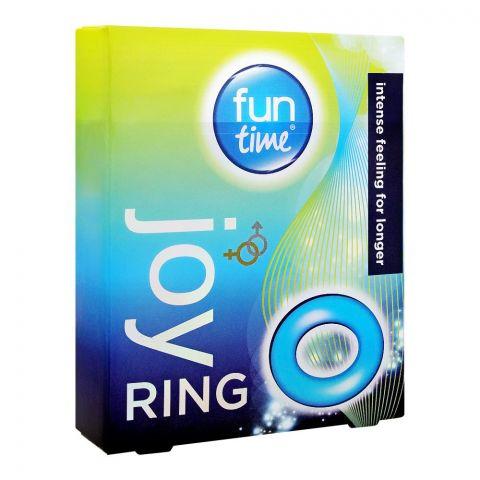 Fun Time Joy Ring