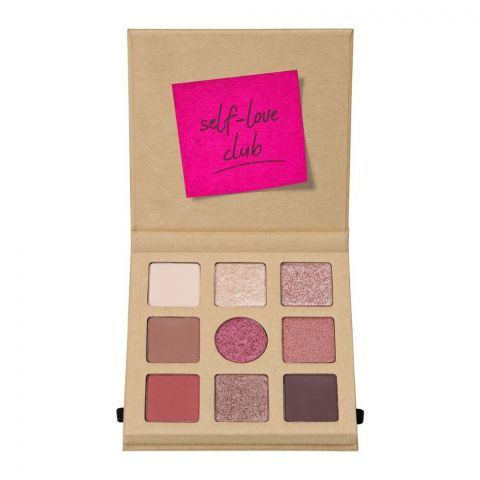Essence Daily Dose Of Love Eyeshadow, Palette