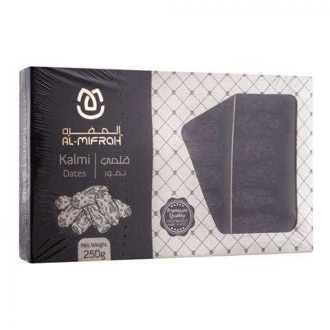 Al-Mifrah Kalmi Dates, 250g