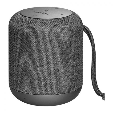 Anker Sound Core Motion Q Portable Bluetooth Speaker, A3108H11