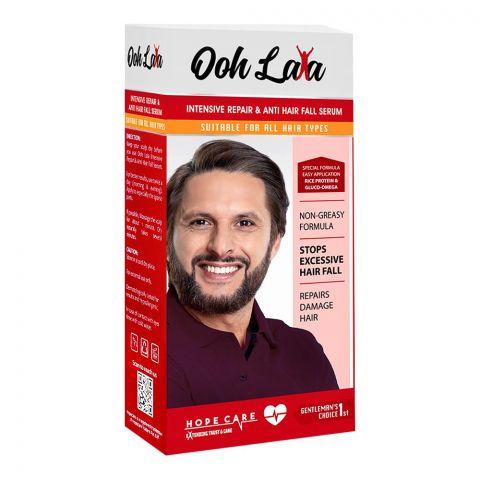 Ooh Lala Intensive Repair & Anti Hair Fall Serum, All Hair Types, 100ml