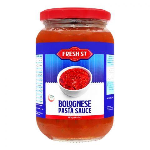 Fresh Street Bolognese Pasta Sauce, 380g